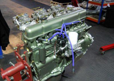 MG Build 3