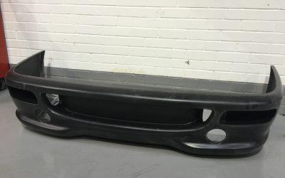 Ferrari 355 Challenge Carbon Front Bumper £1300 + VAT