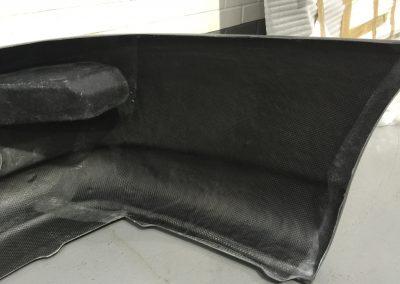 Ferrari 355 Carbon Front Bumper (2)