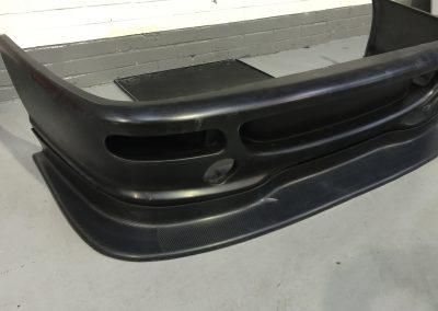 Ferrari 355 Carbon Front Bumper (4)