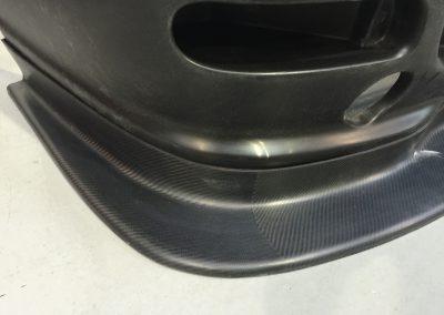 Ferrari 355 Carbon Front Bumper (3)