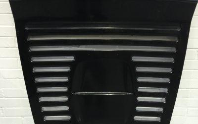 Ferrari 355 Challenge Carbon Fiber Engine Bay Lid £940 +VAT
