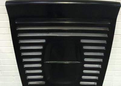 Ferrari 355 Carbon Engine bay lid (1)