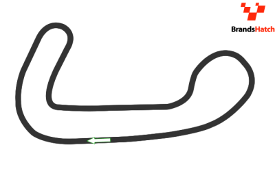 Pirelli Ferrari formula classic Brands Hatch 19th August 2018