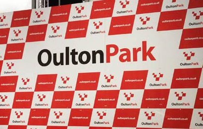 Pirelli Ferrari formula classic Oulton Park 19th May 2018