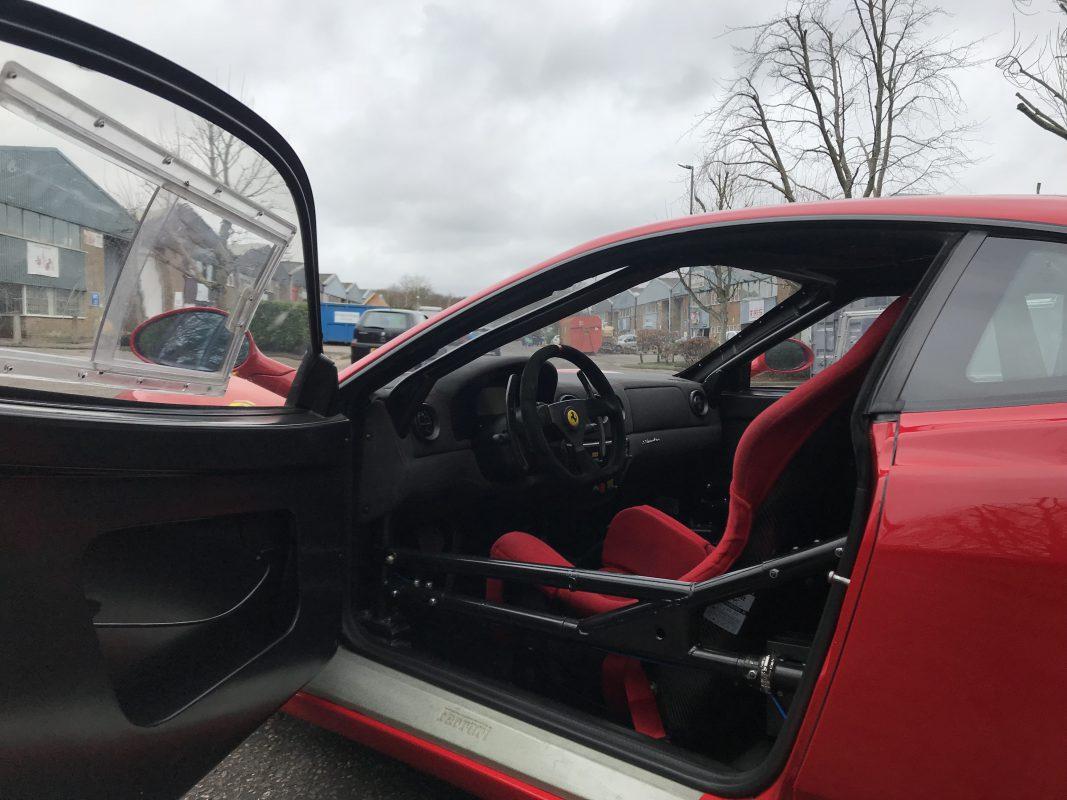 Ferrari 360 Challenge GT (4)