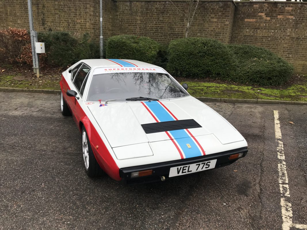 Ferrari 308 GT4 Race Car (2)