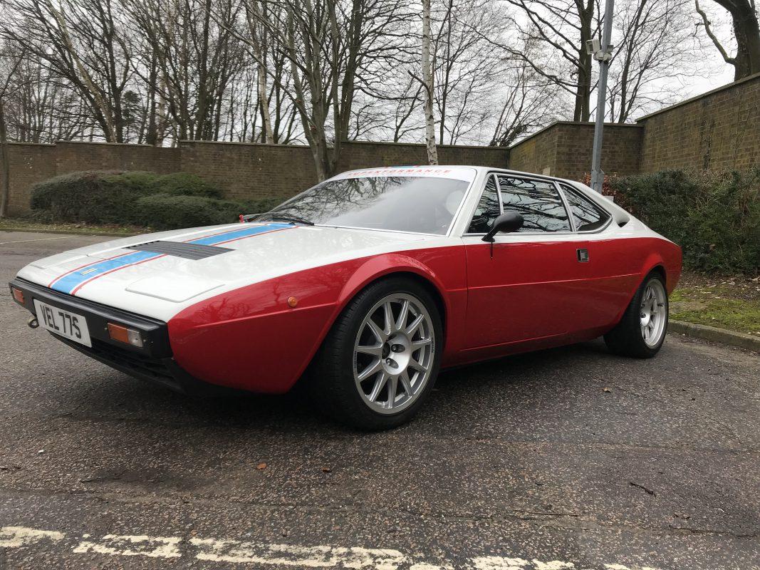Ferrari 308 GT4 Race Car (3)