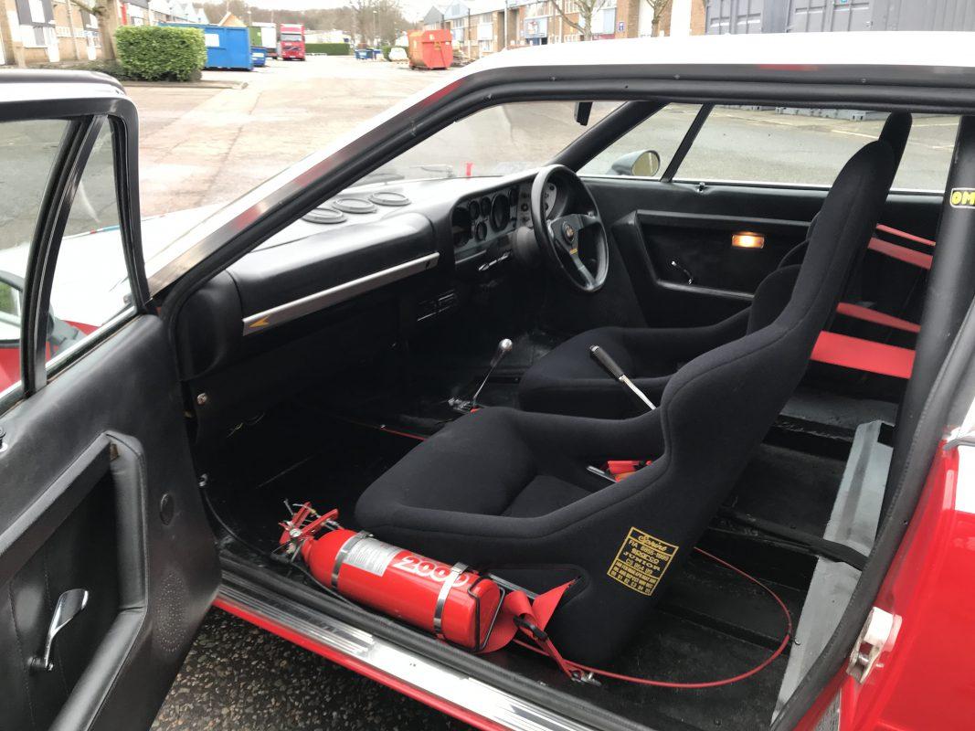 Ferrari 308 GT4 Race Car (5)