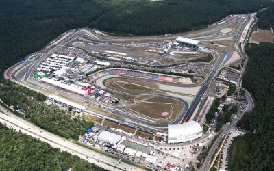 Ferrari Club Racing – Hockenheim – 18th-19th October 2019