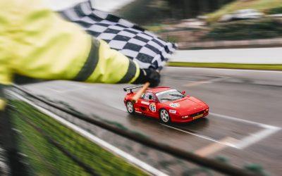 Ferrari Owners Club Track/Test Day – Silverstone – 16th March 2020