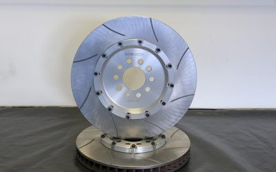 Ferrari 430 Challenge Brake Discs & Bells £2460.72 + VAT set of 4