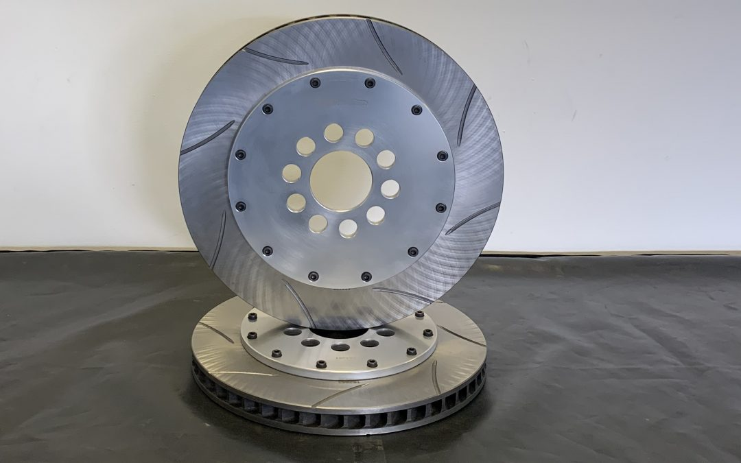 Ferrari 360 Challenge Brake Discs & Bells £1927.92 + VAT set of 4